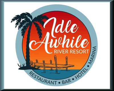 Idle Awhile Logo - 1